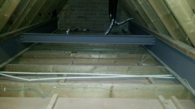 Loft Insulation Clearance - Complete