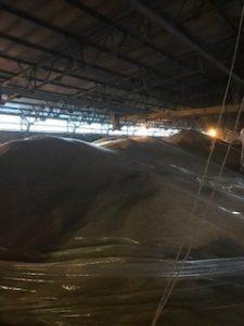Nationwide Grain Fumigation